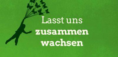 #umschalten - Neumitgliederempfang Juni 2020 @ Videokonferenz